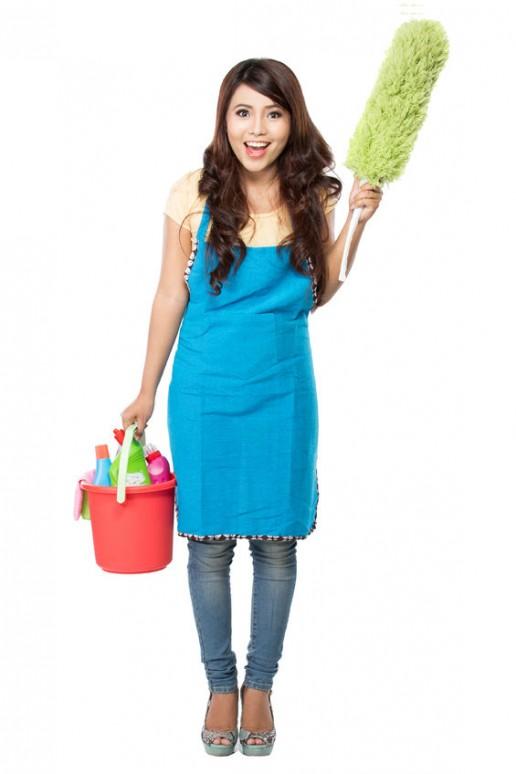 service-maid