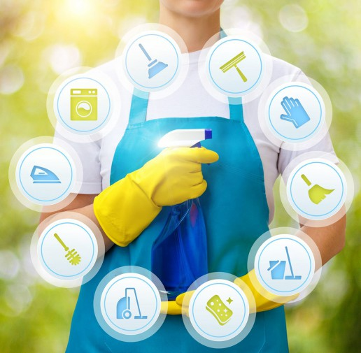 alibaba cleaning services for home residential and commercial office